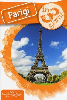 Voluntariadobaleares2014.es Parigi in 3 giorni Image