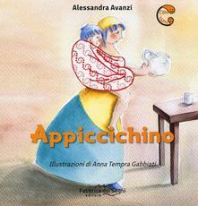 Amatigota.it Appiccichino Image