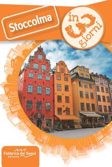 Lascalashepard.it Stoccolma in 3 giorni Image