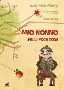 Cefalufilmfestival.it Mio nonno, re di poca cosa Image