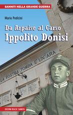 Libro Da Arpaise al Carso. Ippolito Donisi Mario Pedicini