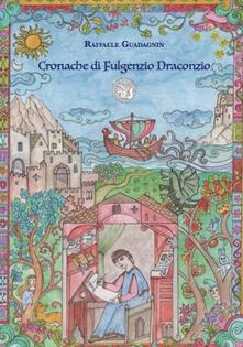Antondemarirreguera.es Le cronache di Fulgenzio Draconzio Image