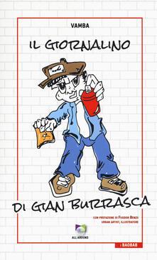 Rallydeicolliscaligeri.it Il giornalino di Gian Burrasca Image