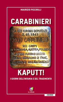 Winniearcher.com Carabinieri kaputt! I giorni dell'infamia e del tradimento Image