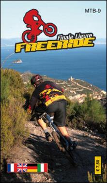 Premioquesti.it MTB-9 Freeride Finale Ligure, Noli Image
