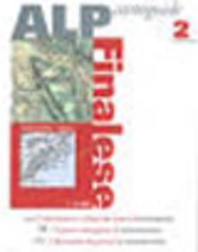 Nicocaradonna.it ALP 2 cartoguide Finalese 1:25.000 Image