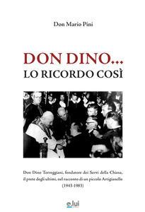 Don Dino... Lo ricordo così