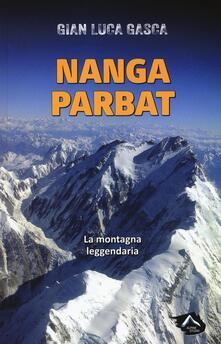 Winniearcher.com Nanga Parbat. La montagna leggendaria Image