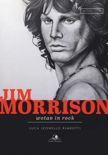 Listadelpopolo.it Jim Morrison wotan in rock Image
