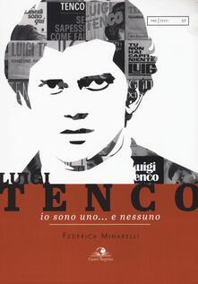 Squillogame.it Luigi Tenco. Io sono uno... e nessuno Image