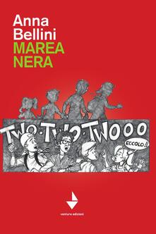 Collegiomercanzia.it Marea nera Image
