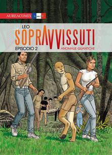 Ascotcamogli.it Sopravvissuti. Vol. 2 Image
