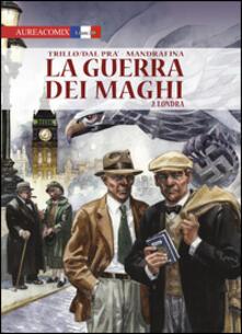 Londra. La guerra dei maghi. Vol. 2.pdf