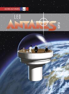 Camfeed.it Antares. Vol. 6 Image
