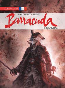 Barracuda. Vol. 5: Cannibali..pdf