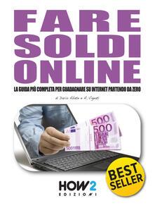 Letterarioprimopiano.it Fare soldi online Image