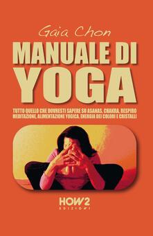 Antondemarirreguera.es Manuale di yoga Image