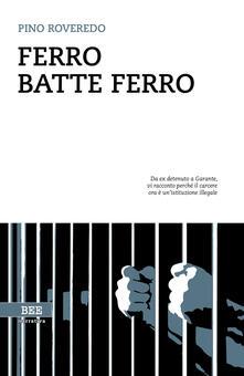 Librisulladiversita.it Ferro batte ferro Image