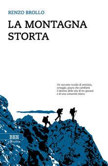 Vitalitart.it La montagna storta Image