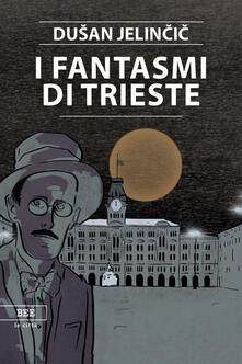 Mercatinidinataletorino.it I fantasmi di Trieste Image