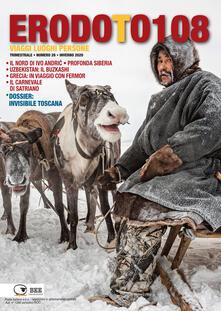 Erodoto108. Trimestrale di viaggi, luoghi, persone. Vol. 26.pdf