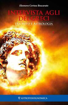 Winniearcher.com Intervista agli dei greci. Fra mito e astrologia Image