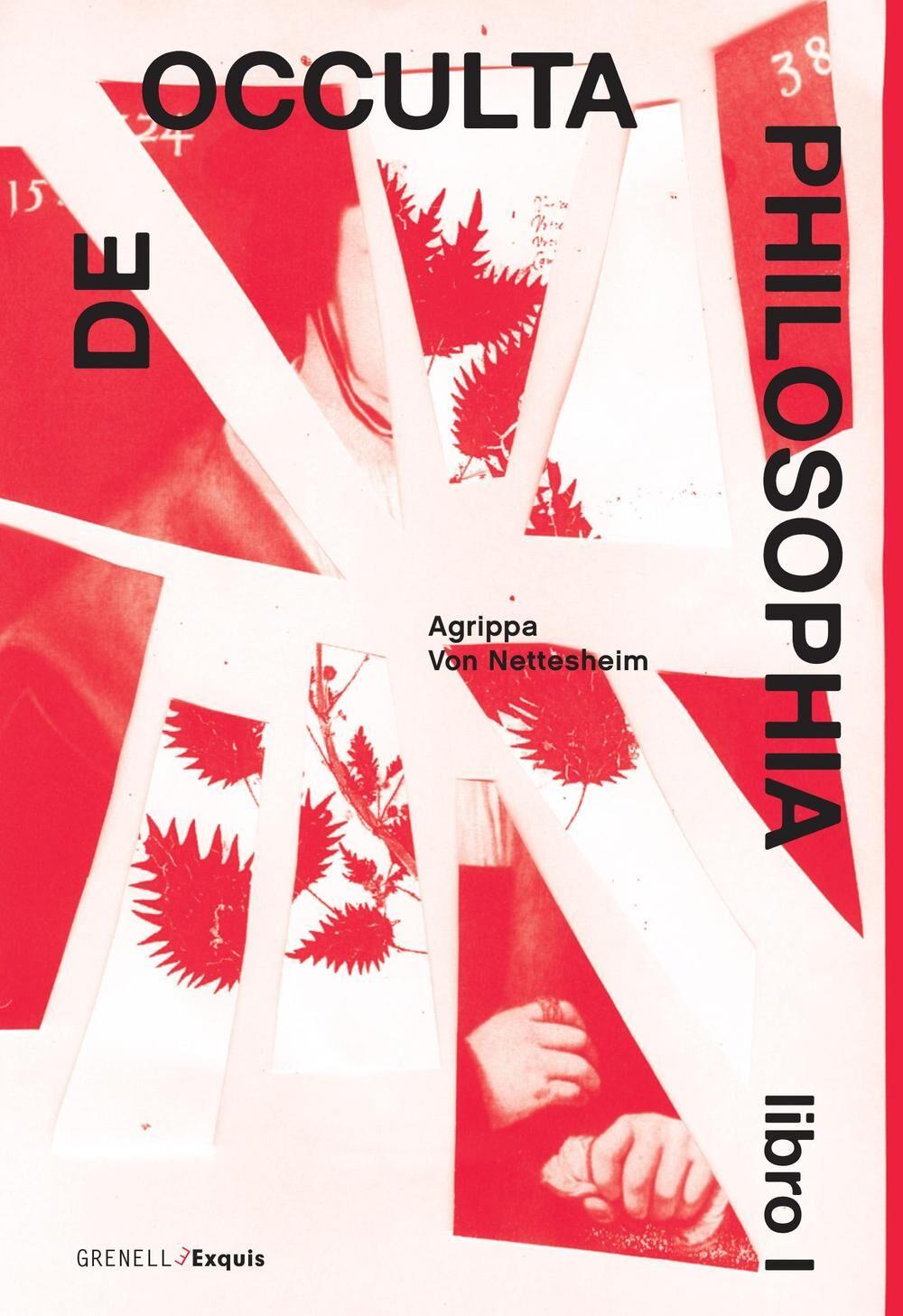 De occulta philosophia. Libro I