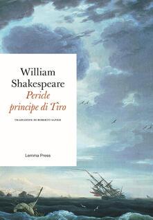 Pericle, principe di Tiro. Testo inglese a fronte.pdf