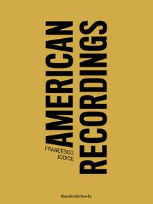 Aboutschuster.de American recordings Image