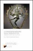Libro Considerazioni sull'assoluto Abhinavagupta