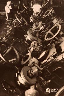 Osteriacasadimare.it La fotografia industriale in Italia 1933-1965 Image