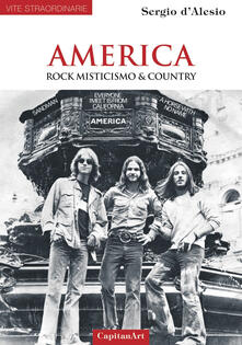 Squillogame.it America. Rock, misticismo & country Image