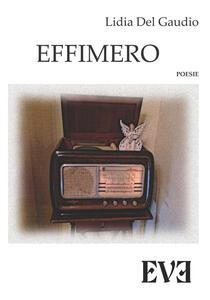 Effimero