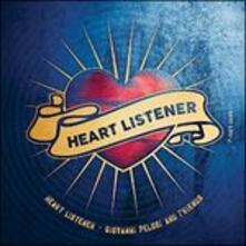 Heart Listener - CD Audio di Giovanni Pelosi