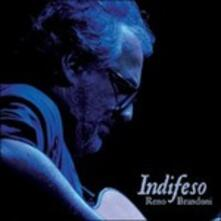 Indifeso - CD Audio di Reno Brandoni