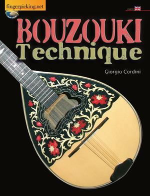 Bouzouki technique. Con espansione online