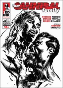 Fondazionesergioperlamusica.it The cannibal family. Vol. 8: Fame. Image
