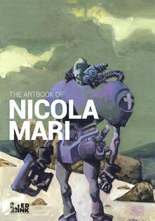 Cocktaillab.it The artbook of Nicola Mari. Ediz. italiana Image