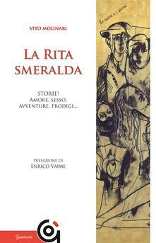 La Rita Smeralda - Vito Molinari - ebook
