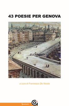 Winniearcher.com 43 poesie per Genova Image