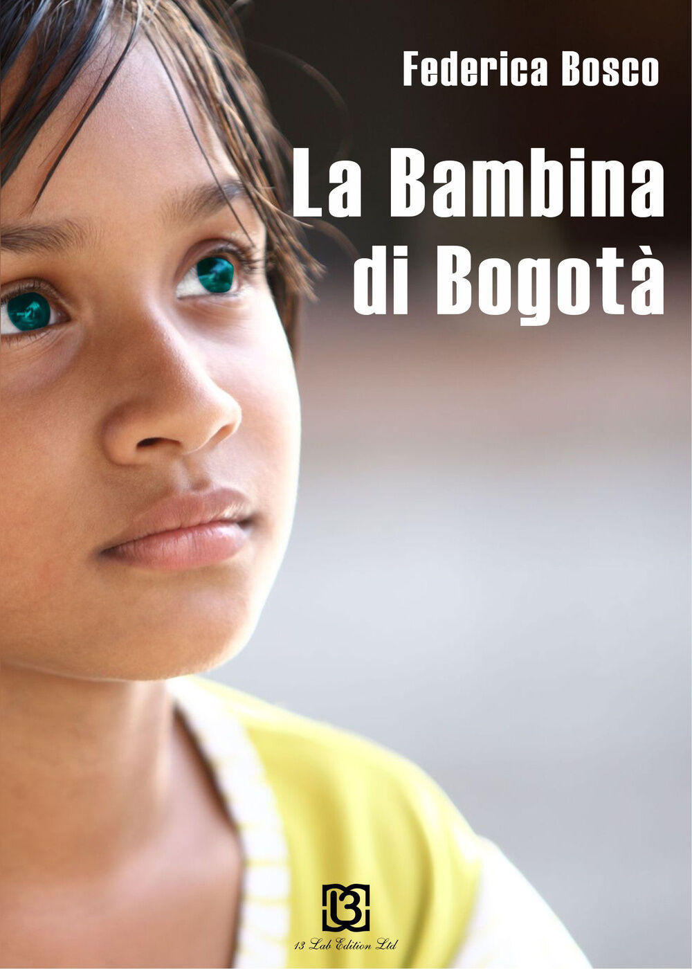 La bambina di Bogotà