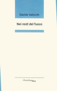 Libro Nei resti del fuoco. Premio «Arcipelago Itaca» per una raccolta inedita di versi. 2ª edizione Davide Valecchi