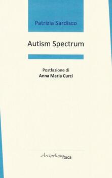 Equilibrifestival.it Autism spectrum. Ediz. italiana Image