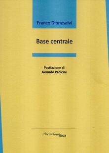Letterarioprimopiano.it Base centrale Image