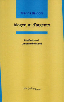 Amatigota.it Alogenuri d'argento Image