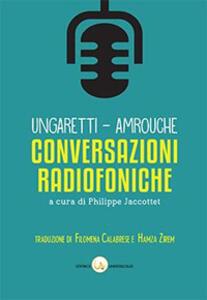 Conversazioni radiofoniche. Propos improvisés