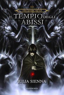 Voluntariadobaleares2014.es Il tempio degli abissi. The Dark Hunt. Vol. 3 Image