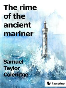 Therime of the ancient mariner
