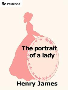 Theportrait of a lady