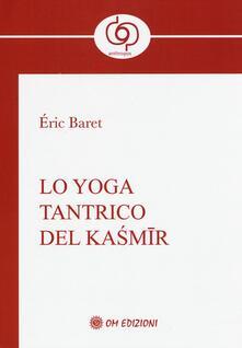 Voluntariadobaleares2014.es Lo yoga tantrico del Kasmir Image